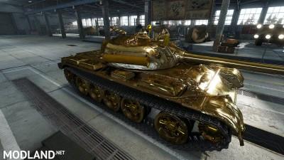 Golden T-55A v2.0 [9.22.0.1]